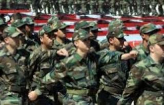 99 Doğumluların Askerlik Yoklamaları 1 Ocak'ta...
