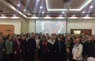İYİ Parti Karaman Kurucu Yönetimi Belli Oldu