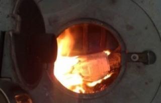 Karaman'da Karbonmonoksit Zehirlenmesi