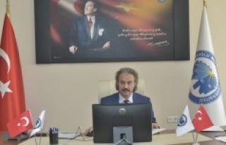 KMÜ'de Stratejik Plan Toplantıları Devam Ediyor
