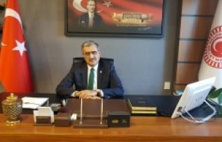 Konuk: 2018; Ülkemiz, Karaman Ve Konya İçin Sıçrama...