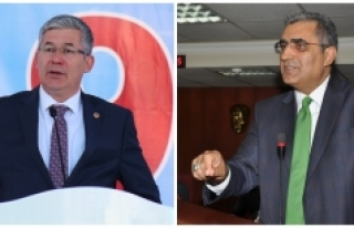 Konuk, Komisyon Başkanlığı Görevini Babaoğlu'na...
