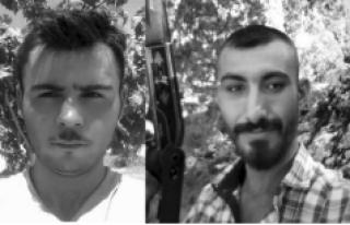 Karaman'da polise ateş açıp kaçan şüpheliler...