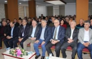 """AK Parti Karaman Milletvekili Konuk: """"Dünyanın..."""