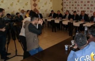 Konuk: Kalemi Hür Gazetecilerin Varlığı, Milletimiz...