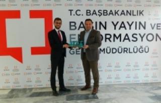 Genç USMED'ten Konya BYEGM'ye Ziyaret