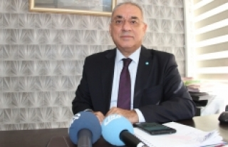 """DSP Genel Başkanı Aksakal: """"DSP Tüm Seçimlere..."""