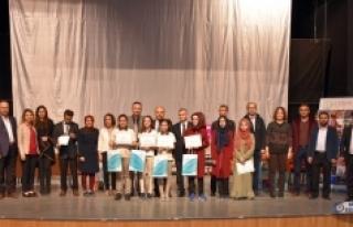 Ortaokullar Arası Münazara Yarışmasının Finali...