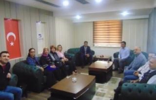 2018 Yılı Bilirkişilik Temel Eğitimleri Karaman...