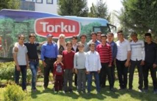 Torku, İlk İmaj Filminde Oynayan Çocuk Yıldızlarını...