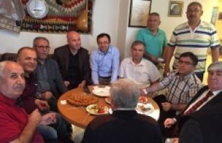 Ankaramander 20. Olağan Genel Kurulu Yapıldı