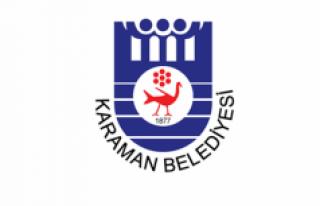 Karaman Belediyesine Kura İle Personel Alımı Yapıldı