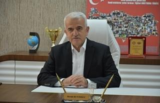 Kuntoğlu'ndan Yükseköğretim Kurumları Sınavı...