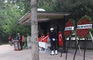 Şehit Polis Memuru Fevzi Ünüvar Konya'da Dualarla...