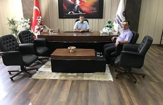 SGK İl Müdürü Serdar Fındık'tan Muhasebeciler...