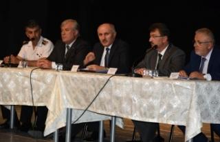 2018 -2019 Yılı Eğitim - Öğretim Yılı Toplantısı...