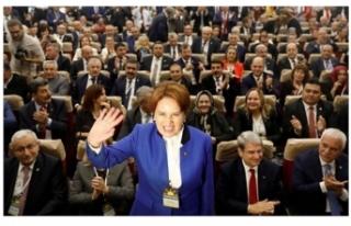 İYİ Parti Milletvekilleri İlimize Geliyor