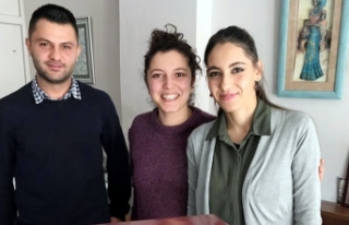Özdağ Ailesi 10 Ocak Aktif Çalışan Gazeteciler...
