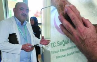 """""""Cami Avlusuna Bırakılan Bebek Mi Yoksa Hastaneye..."""