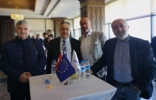 Anadolu Medyası Çalıştayının Üçüncüsü Yapıldı
