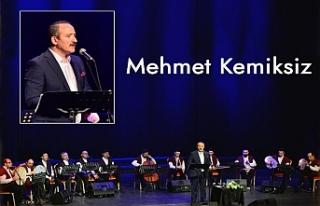 Erenler Meclisi ''Yunus Emre Yarın''...