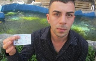 Türkiye'de Kaşmen İsmini Taşıyan Tek Kişi