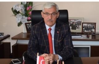 İl Genel Meclisi Başkanı Adem Kapar'ın 30 Ağustos...