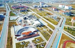 KMÜ'ye 3 Bin 992 Yeni Öğrenci
