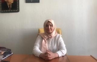 """MHP Kadın Kolları Başkanı Uysal: """"Ölen Kadın..."""