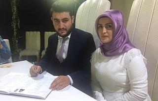 09.09.2019 Tarihinde Karaman'da Kaç Kişi Evlendi?