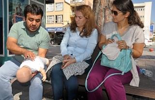 İLKAYDER Atatürk Parkında Eğitim Düzenledi