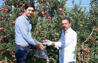 Karaman'da Entegre Kontrollü Ürün Yönetimi