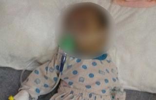 Konya`da Sokağa Bırakılmış Bebek Bulundu