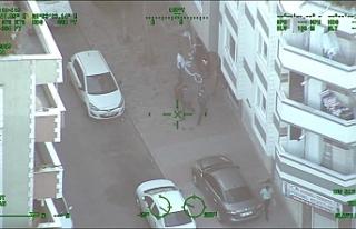Yasa Dışı Bahis Şebekesine Operasyon: 41 Gözaltı
