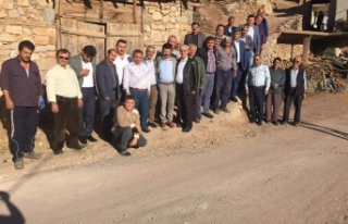 Bir Güne Dört Köy Sığdırdılar