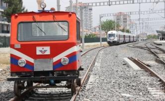 Hızlı Tren Projesi Mesafeleri Kısaltacak
