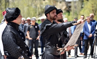 Karamanoğlu Mehmetbey'i Anma Etkinlikleri Yapıldı