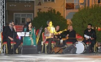 ''Türkçe Aşkı Vatan Aşkı'' İzleyicilerle Buluştu