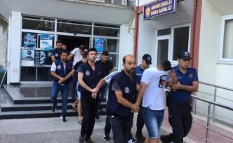 Mersin Merkezli Karaman'da Dahil 8 İlde ''Sahte Bahis'' Çetesi Çökertildi:43 Gözaltı