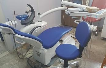 Agız Diş Sağlığı Merkezi Yeni Cihazlarına Kavuştu