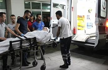 Karaman'da Asker Kazayla Arkadaşını Vurdu