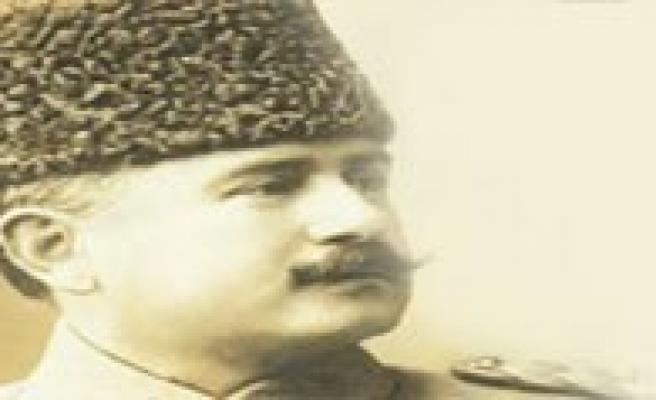 Kazimkarabekir'in Gözüyle Yakin Tarihimiz Konulu Konferans