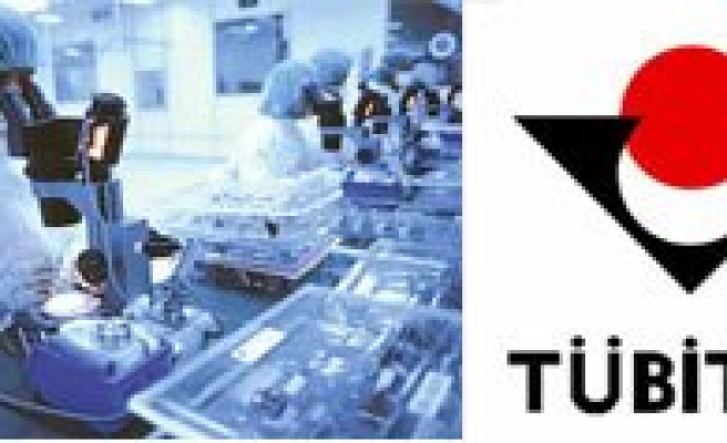 Tübitak`tan Bilimsel Etkinliklere Katilim Destegi