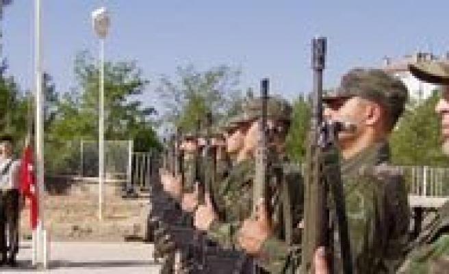 92 Dogumlularin Son Yoklamalari 12 Eylül'de Basliyor