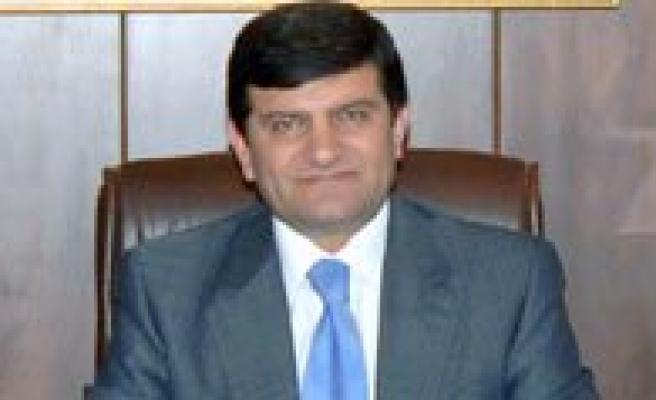Ilimiz Eski Vali Yardimcilarindan Yusuf Mayda Gümüshane'nin Yeni Valisi Oldu