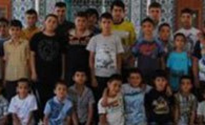 2 Bin 634 Ögrencinin Katildigi Sinavda Dereceye Girenler Ödüllendirildi