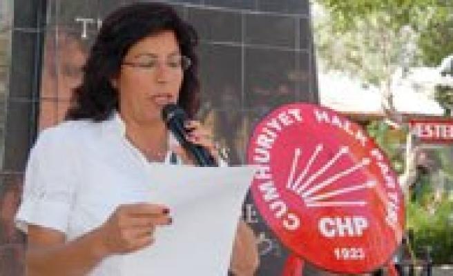 CHP'liler kuruluslarinin 88. Yilini kutladilar