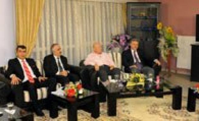 Vali Kahraman: Türkmen Kültürü Karaman'in Kültürel Bir Zenginligidir