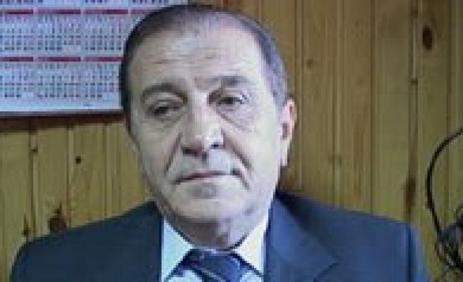 CHP Il Baskani Ertugrul: