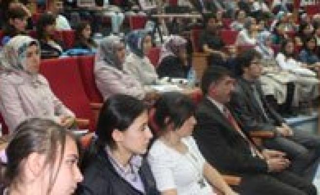 KMÜ, Sarikamis Sehitlerini Andi